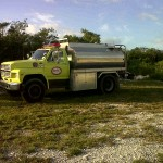 SEEP watertanker