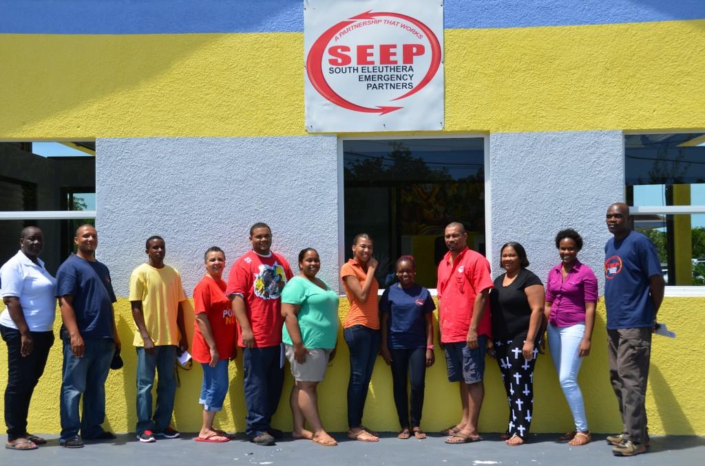 SEEP's Board
