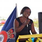 SEEP WB EOC Master of Ceremonies Danie Gibson IMG_0972