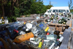 SEEP's Recycling Depot