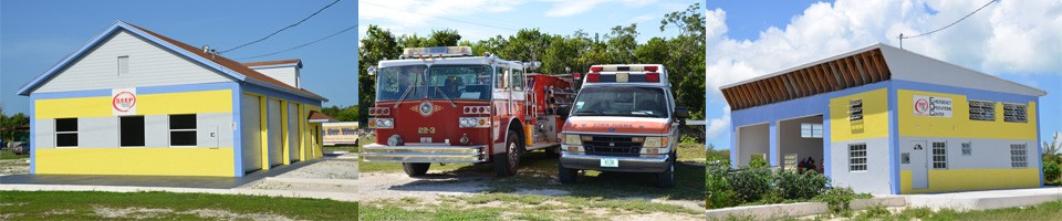 South Eleuthera Emergency Partners - A Partnership That Works